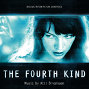 The Fourth Kind (Original Motion Picture Soundtrack)/Atli Orvarsson
