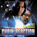 Chain Reaction (Original Motion Picture Soundtrack)/Jerry Goldsmith