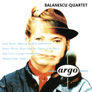 Byrne, Moran, Lurie & Torke: Works For String Quartet/Balanescu Quartet