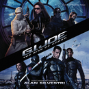 G.I. Joe: The Rise Of Cobra (Score From The Motion Picture)/アラン・シルヴェストリ
