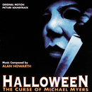 Halloween: The Curse Of Michael Myers (Original Motion Picture Soundtrack)/Alan Howarth