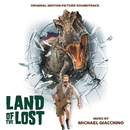 Land Of The Lost (Original Motion Picture Soundtrack)/Michael Giacchino