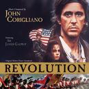 Revolution (Original Motion Picture Soundtrack)/John Corigliano