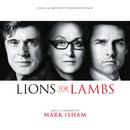 Lions For Lambs (Original Motion Picture Soundtrack)/Mark Isham