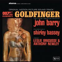 Goldfinger(Original Motion Picture Soundtrack)