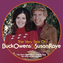 The Very Best Of Buck Owens & Susan Raye/Buck Owens, Susan Raye