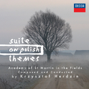 Suite On Polish Themes/Academy of St. Martin in the Fields, Krzysztof Herdzin