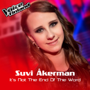 It's Not The End Of The Word/Suvi Åkerman