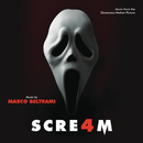 Scream 4 (Music From The Dimension Motion Picture)/Marco Beltrami