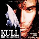 Kull The Conqueror (Original Motion Picture Soundtrack)/Joel Goldsmith