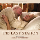 The Last Station (Original Motion Picture Soundtrack)/Sergey Yevtushenko