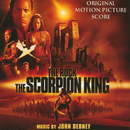 The Scorpion King (Original Motion Picture Score)/John Debney