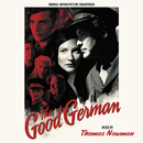 The Good German (Original Motion Picture Soundtrack)/Thomas Newman, Various Artists