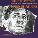 Timon Of Athens (Duke Ellington's Incidental Music For Shakespeare's Play)/Stanley Silverman