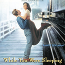 While You Were Sleeping (Original Motion Picture Score)/Randy Edelman
