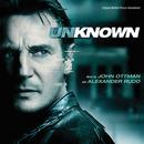 Unknown (Original Motion Picture Soundtrack)/John Ottman, Alexander Rudd