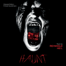 Haunt (Original Motion Picture Soundtrack)/Reinhold Heil