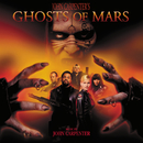 Ghosts Of Mars/John Carpenter
