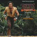 Hercules: The Legendary Journeys, Vol. 4 (Original Television Soundtrack)/Joseph LoDuca, Randy Thornton