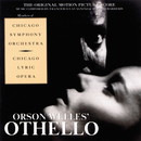 Othello (The Original Motion Picture Score)/Alberto Bargeris, Francesco Lavagnino