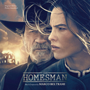 The Homesman (Original Motion Picture Soundtrack)/Marco Beltrami