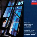 Mozart: Piano Concertos Nos. 17 & 18/András Schiff, Sándor Végh, Camerata Academica des Mozarteums Salzburg