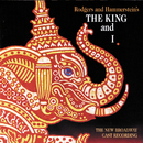 The King And I (The New Broadway Cast Recording)/Richard Rodgers, Oscar Hammerstein II
