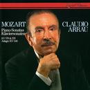 Mozart: Piano Sonatas Nos. 17 & 18/Claudio Arrau