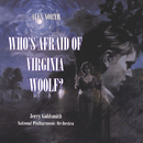 Who's Afraid Of Virginia Woolf? (Original Motion Picture Score)/Alex North