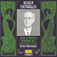 Beethoven: Symphony No.5, Egmont, Overture, Grosse Fuge