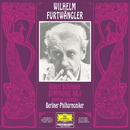 "Schumann: Symphony No.4, ""Manfred"" Overture/Berliner Philharmoniker, Wilhelm Furtwängler"
