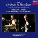 Verdi: Un ballo in maschera (Highlights)/Sir Georg Solti, The National Philharmonic Orchestra