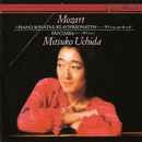 Mozart: Piano Sonatas Nos. 1, 14 & 18; Fantasia In C Minor/Mitsuko Uchida