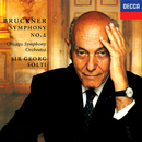 Bruckner: Symphony No. 2/Sir Georg Solti, Chicago Symphony Orchestra