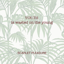 Youth Is Wasted On The Young/Scarlet Pleasure