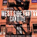バーンスタイン:<ウェスト・サイド・ストーリー> 他/Baltimore Symphony Orchestra, David Zinman
