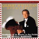 Sullivan: Overtures/Sir Neville Marriner, Academy of St. Martin in the Fields