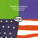Variations On 'America'/Simon Preston