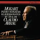 Mozart: Piano Sonatas Nos. 1 & 3/Claudio Arrau