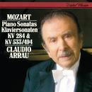 Mozart: Piano Sonatas Nos. 6 & 15/Claudio Arrau