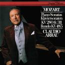 Mozart: Piano Sonatas Nos. 2 & 9; Rondo In D Major/Claudio Arrau