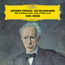 R.シュトラウス:交響詩<英雄の生涯>/Wiener Philharmoniker, Karl Böhm, Gerhart Hetzel