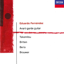 Avant-Garde Guitar/Eduardo Fernández