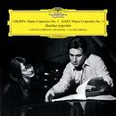 Chopin: Piano Concerto No.1 In E Minor, Op.11 / Liszt: Piano Concerto No.1 In E Flat, S.124/Martha Argerich, London Symphony Orchestra, Claudio Abbado