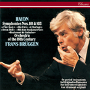 Haydn: Symphonies Nos. 101 & 103/Frans Brüggen, Orchestra Of The 18th Century