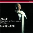 Mozart: Piano Sonatas Nos. 12 & 13/Claudio Arrau