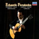 Guitar Recital/Eduardo Fernández