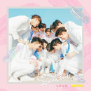First Love And Letter/Seventeen