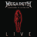 Countdown To Extinction: Live/Megadeth