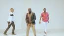 L'argent n'aime pas les gens (feat. Barack Adama, Lefa)/DJ Hamida